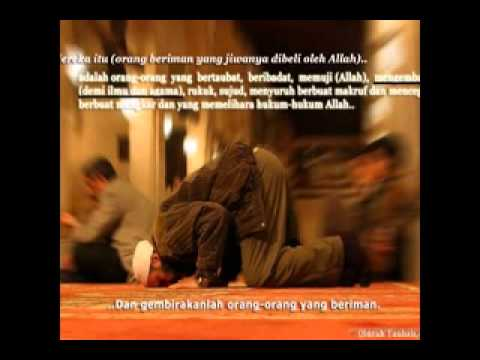 Perantau   The Zikr wmv