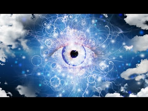Opening the Third Eye Meditation Exercise | Enhance Psychic Abilities & Clairvoyance