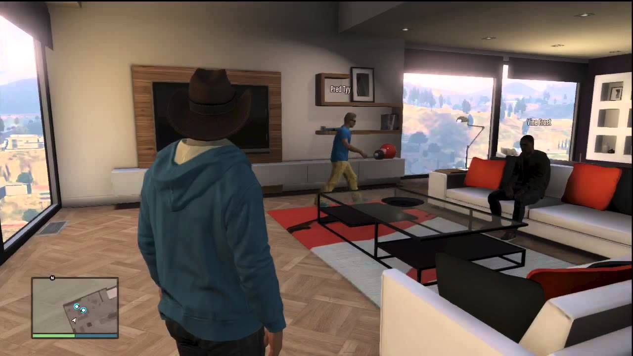 What is the best apartment in gta v 2017 2018 best for Designer apartment gta 5
