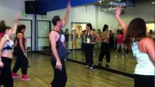 Leslie Scott Choreography and Mashup - Tari Shen