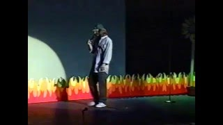 California Roll: Stand-up Comedy with Mitch Hedberg, Doug Stanhope, Brian Malow, and Chard Hogan