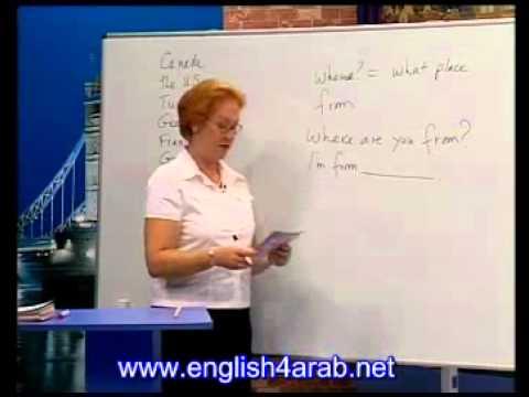 کامان کامان ریحانا دروس تعليم اللغه الانجليزيه