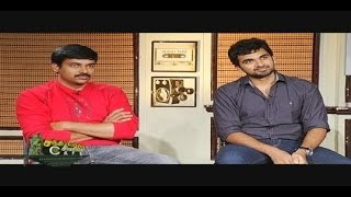Sandhippoma @ Cinema Cafe-Thegidi Team (Actor Ashok Selvan, Director Ramesh) 02.03.2014