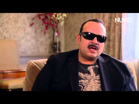 Pepe Aguilar on Jenni Rivera - Only on NUVOtv 9/10 10PM