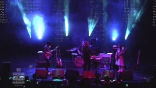 The Besnard Lakes - Concert 2010