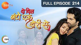 Do Dil Bandhe Ek Dori Se Episode 214 June 03, 2014