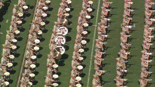 The Fightin' Texas Aggie Band