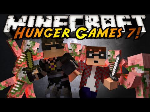 Minecraft Hunger Games : WHO AM I?!, JOIN SKY AND MUNCHINGBROTATO AS THEY ARE BROUGHT INTO THE ARENA ONCE AGAIN AND SLOWLY BUT SURELY LOSE THEIR SANITY! WILL THEY SURVIVE?! OR PERISH AGAIN! MUNC...