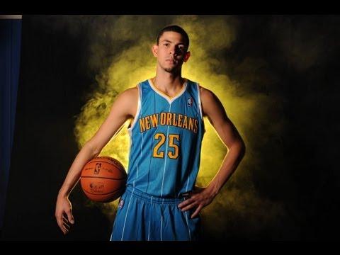 NBA Rooks: Austin Rivers