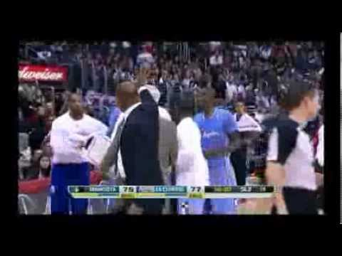NBA CIRCLE - Minnesota Timberwolves Vs LA Clippers Highlights 22 Dec. 2013 www.nbacircle.com