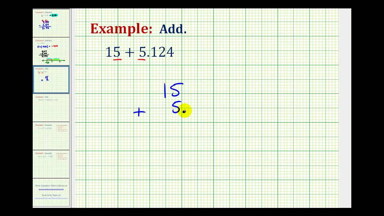 how to add number in gmaik