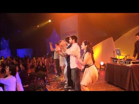 Gala en Disney! Grupo TOSELLI Julio 2011!! Video 2
