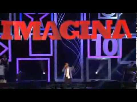 Imaginasamba - DVD 2013 (Completo) 10 Anos Ao Vivo