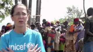 La lutte contre la malnutrition chronique au Burundi