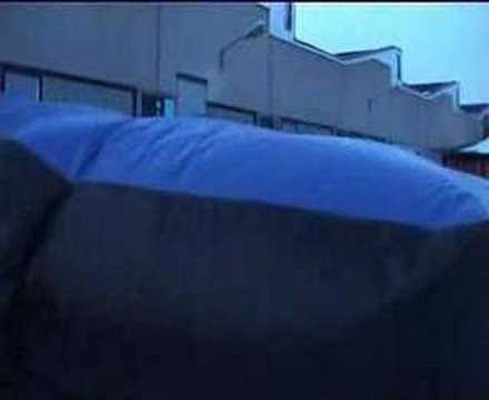 Outdoors airbag highfalls