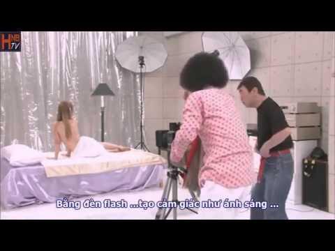 [ Phim Hài Nhật Bản ] Chụp ảnh Nude - Vietsub