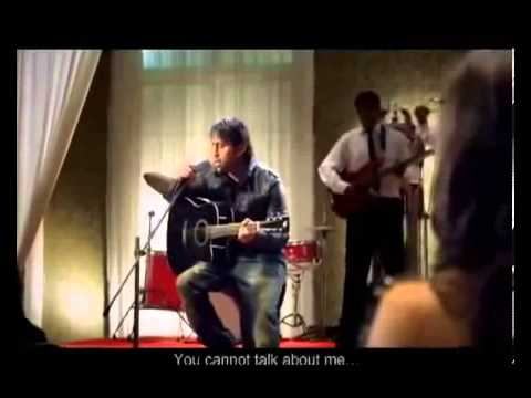 Shafiq Mureed   Zindagi New Pashto Song 102012