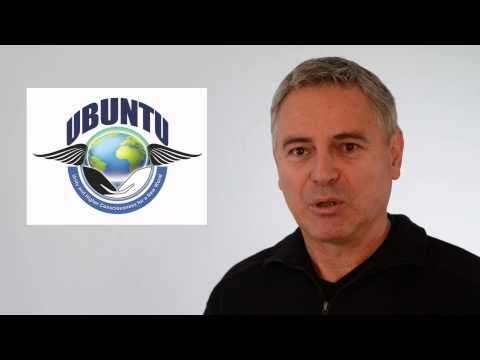 UBUNTU Party TV Message - Elections 2014 - Michael Tellinger