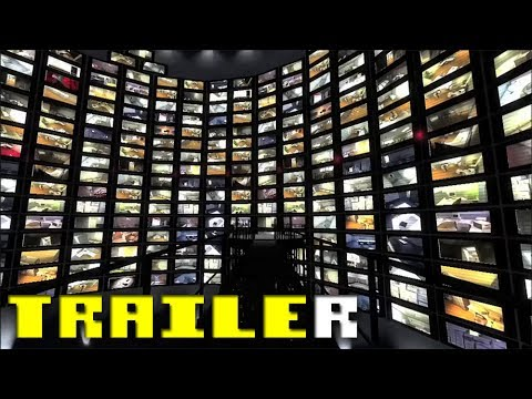 The Stanley Parable -- Launch Trailer