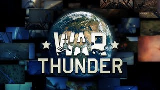 World War trailer - War Thunder / Видео