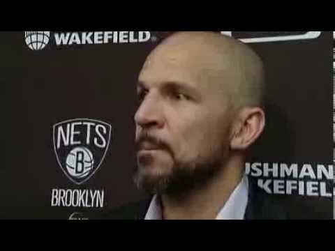 Jason Kidd on Brooklyn Nets loss to New Orleans Pelicans