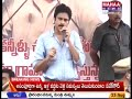 MN - Pawan Kalyan turns hurdle for TDP Govt's Land Acquisi..