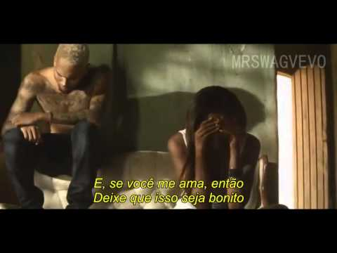 Chris Brown - Don't Judge Me (Legendado) [Official Music Video] HD