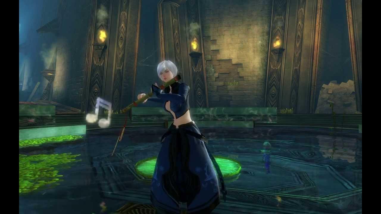 Zeldas Wiegenlied (Flöte) [Zeldas Lullaby