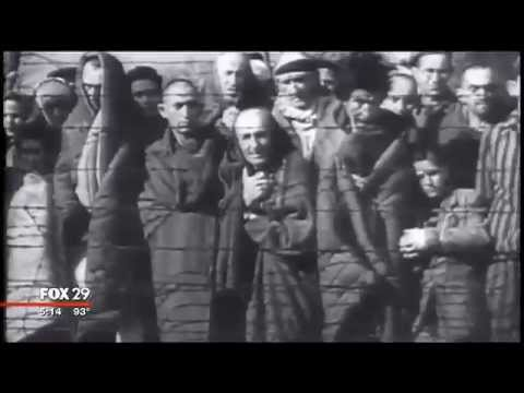 Philly Man, 89, Arrested, Held on Nazi Death Camp Charges