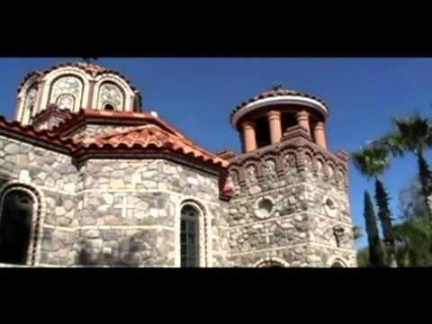 Οδοιπορικό στο Μοναστήρι του Αγίου Αντωνίου στην Αριζόνα Αμερικής