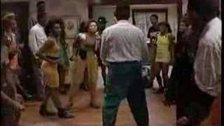 House Party Dance Off Long Version