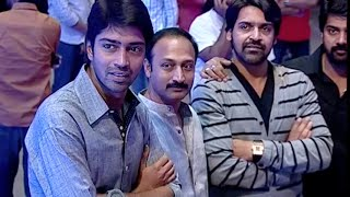 Bandipotu-Movie-Audio-Launch-Part-1-Allari-Naresh-Eesha