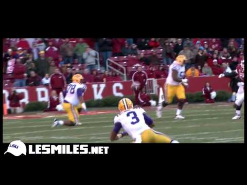 Odell Beckham Career Highlight
