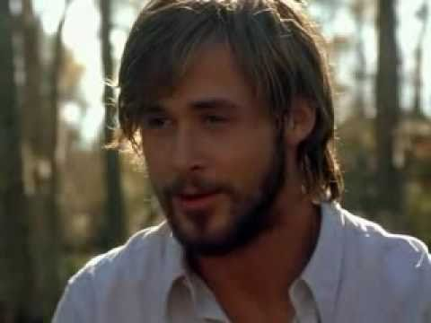 Why didn't you write me ? The Notebook best scene - YouTube  The