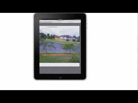 Zavio IP Camera iPad Viewer