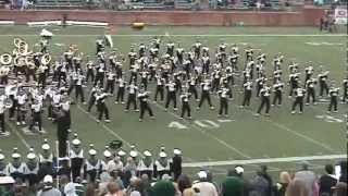 Marching Band Toca Party Rock Anthem