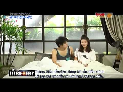 [Vietsub PisharVN] Aom Mike in True Insider 10May14.