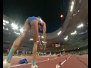 Athletics - Women's Triple Jump Final - Beijing 2008 Summer Olympic Games