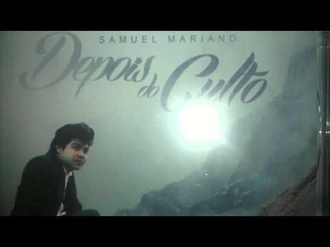 Samuel Mariano O Grande Play Back