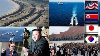 Tin Mới Nhất Hôm Nay - Bán Đảo Triều Tiên: C.ăng Thẳng, Na'o Đ.ộ.n.g