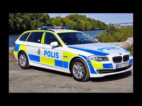Civil Polis Bilar Polis Bilar 2013