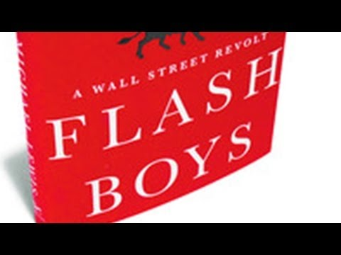 Flash Boys, Wall Street revolt