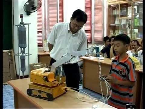 Kết quả hoạt động Khoa học và Công nghệ 5 năm (2008 - 2013) của ngành giáo dục và đào tạo Bắc Giang