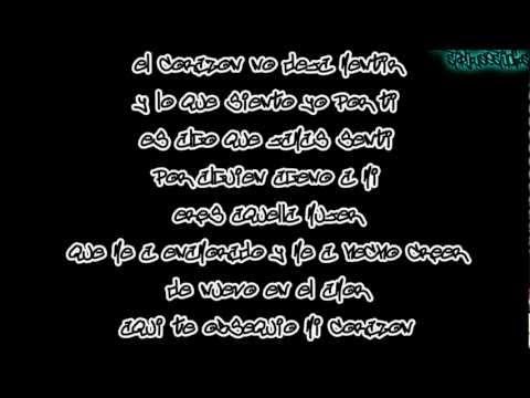 el corazon no miente - soous con jaciel y payo Rap Romantico (LETRA)