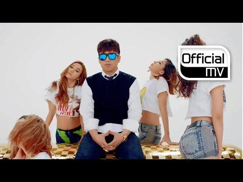 MC MONG Feat. Chancellor - Love mash