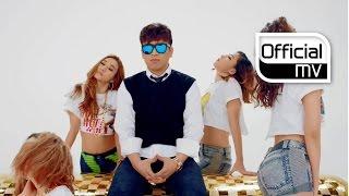 [MV] MC MONG(MC몽) _ Love mash(사랑 범벅) (Feat. Chancellor(챈슬러) of the channels)