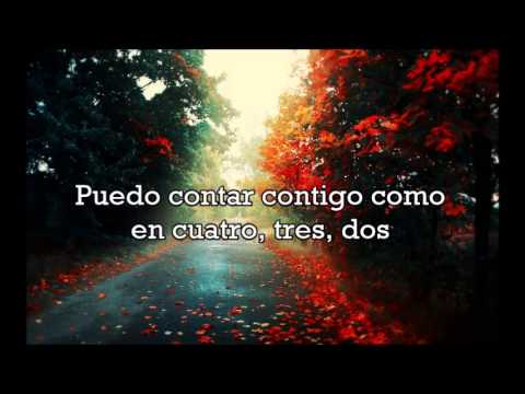 Bruno Mars - Count on me (Sub Español)