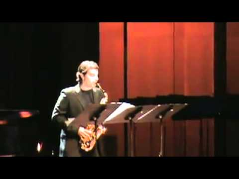 Jungle by Christian Lauba played by Giuseppe Laterza