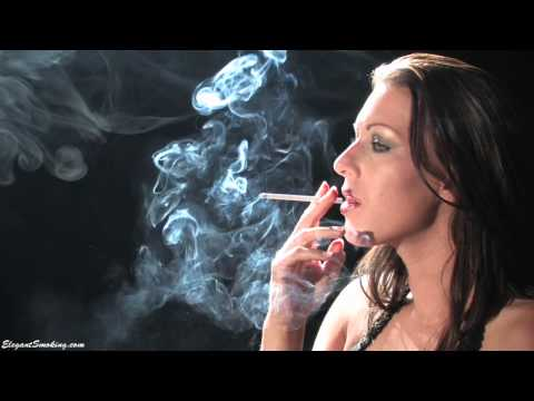 Vannessa - smokingfetish