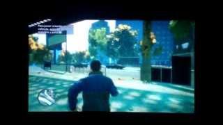GTA IV . Como Ser Invisible